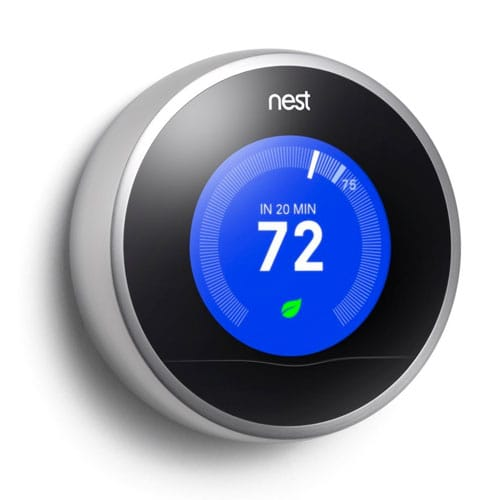 Wi-Fi Thermostats Help Control Home Energy Costs